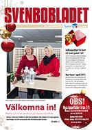 Svenbobladet 4-2014